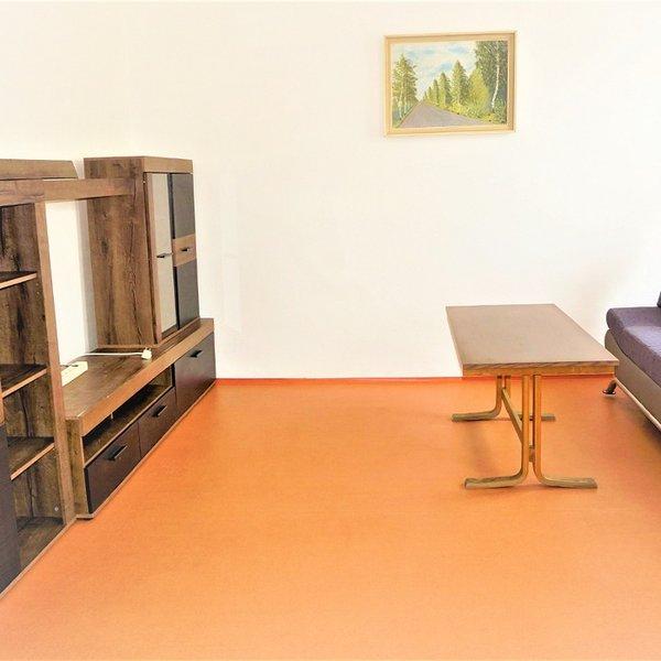 Pronájem bytu 1+1 Holešov Bořenovská