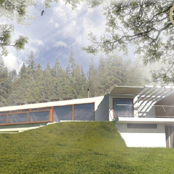 Prodej hrubé stavby rodinného domu v Miroslavi