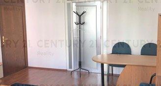Pronájem kanceláře 27m2 v ulici Wenzigova