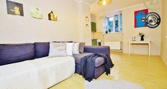 Prodej bytu 2+kk, ul. Mášova
