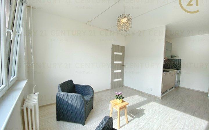 Krásný byt 2+kk 33m2 ve Slaném, Na Dolíkách
