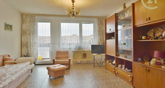 Prodej bytu 3+1/B, 80m2, Praha - Hlubočepy