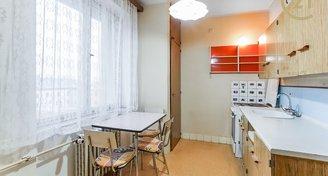 Byt 3+1 k rekonstrukci, Bolzanova Znojmo