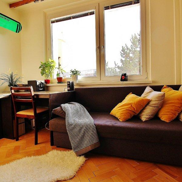 Prodej bytu 1+1 po rekonstrukci 33 m2, ul. Štouračova