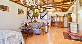 Prodej rodinného domu v Psárech