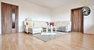 Prodej bytu 3+1 73 m2