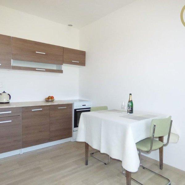 Prodej bytu 1+1, 30m2, Záříčí u Kroměříže