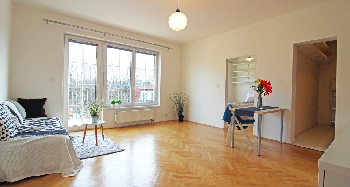 Obývací pokoj HS 1