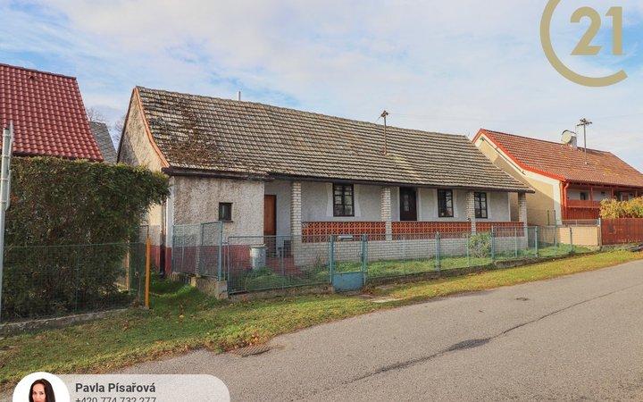 Rodinný dům, Osek, okres Beroun