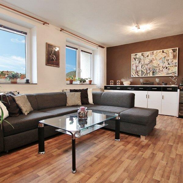 Prodej rodinného domu 145m2, pozemek 1273m2