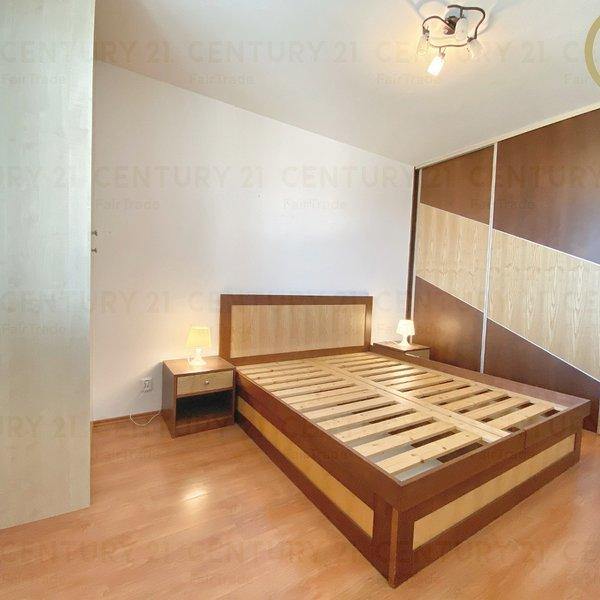 Prostorný byt 2+kk 70m2 s balkónem v OV, Bystřice