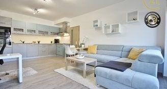 Prodej bytu 2+kk 72 m2