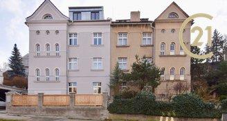 Prodej prvorepublikové vily