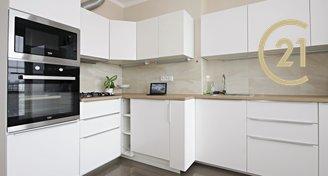 Prodej krásného bytu 2+kk/L/S, 71m2, Vinohrady