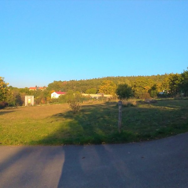 Prodej stavebního pozemku pro bydlení - 1.298m2