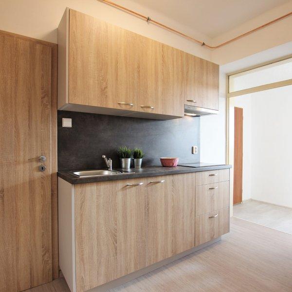Pronájem hezkého bytu 2+1 po rekonstrukci