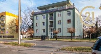 Prodej bytu 3+kk na ul. Čs.armády v Příboře.