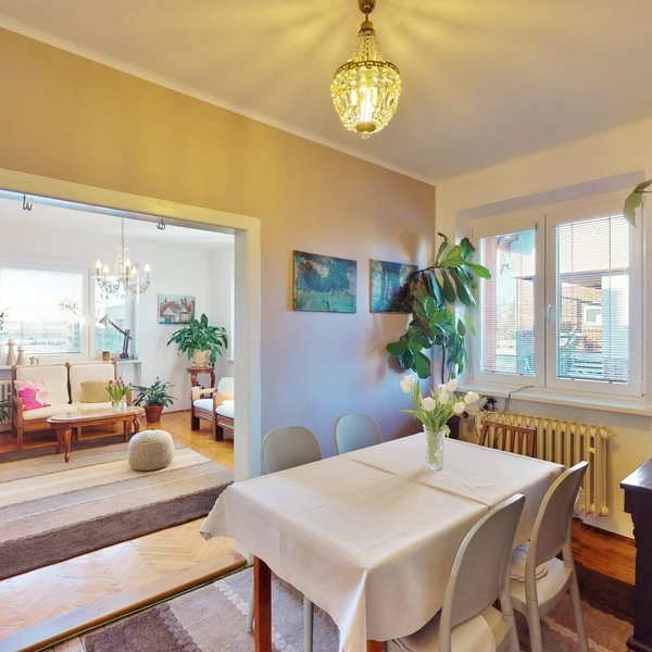 Prodej krásného rodinného domu v Havířově