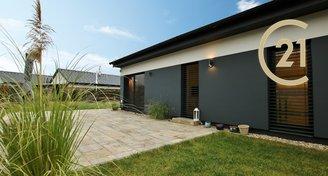 Prodej rodinného domu 130 m², pozemek 801 m²