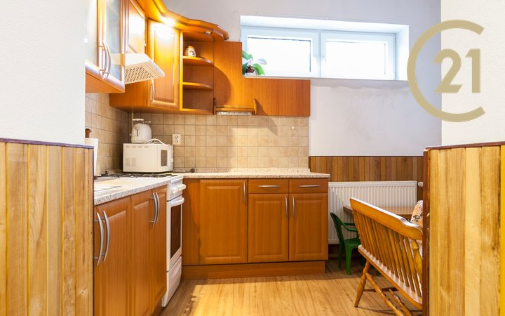 Pronájem bytu 2+1 v Šenově u Nového Jičína
