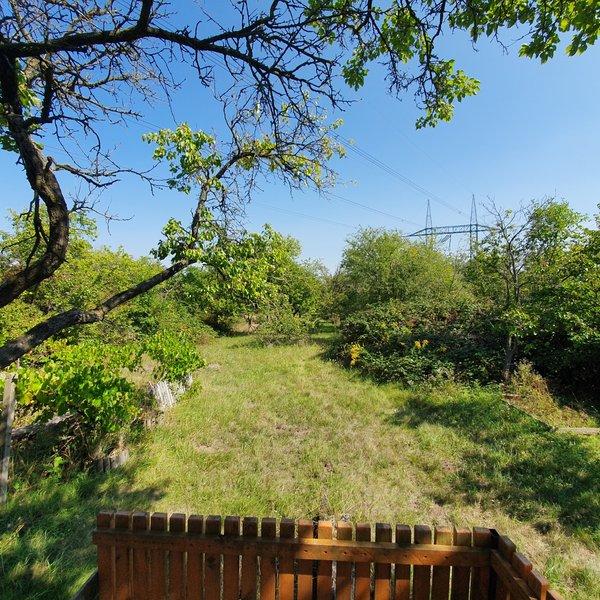 Prodej zahrady 1 582 m²