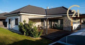 Rodinný dům Dobrá Voda u Českých Budějovic