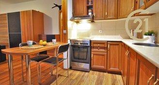 OV 1+kk, ul. Čeňka Růžičky, Bohunice, CP 41,5 m2, vhodný jako startovní bydlení, nebo investice