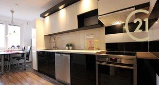 Podnájem prostorného bytu 4+1, Brno-Vinohrady