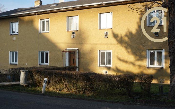 Prodej bytu 2+kk, 50m² - Svitávka