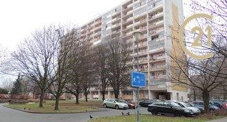 Prodej bytu 2+kk, 51 m2, Kpt. Bartoše, Pardubice -Polabiny