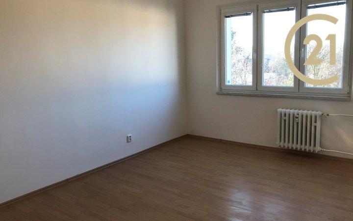 Pronájem bytu 2+1 přímo u metra A - Petřiny