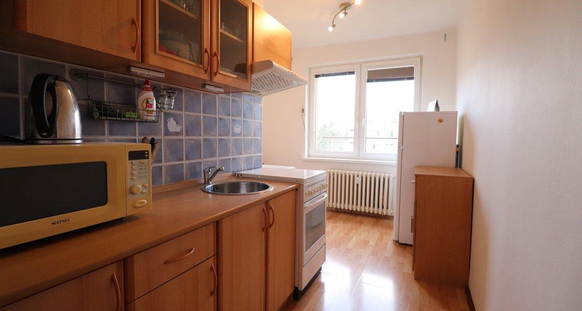 Pronájem bytu 1+1 Ostrava - Poruba (6)