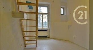 Pronájem, Byty 1+kk, 16m² - Praha - Nové Město