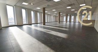 Pronájem nových kanceláří na míru  50 -800 m² - Brno - Štýřice, ul. Polní