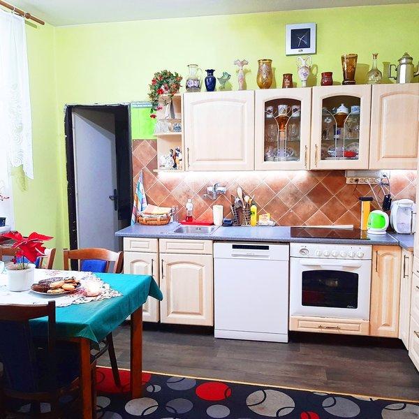 Prodej bytu 3+1, 79 m2, Křivoklát
