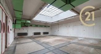 Pronájem, Výroba, 328 m² - Praha-Klánovice