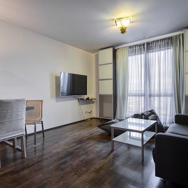 Pronájem bytu 2+kk , U Zvonařky, Praha - Vinohrady