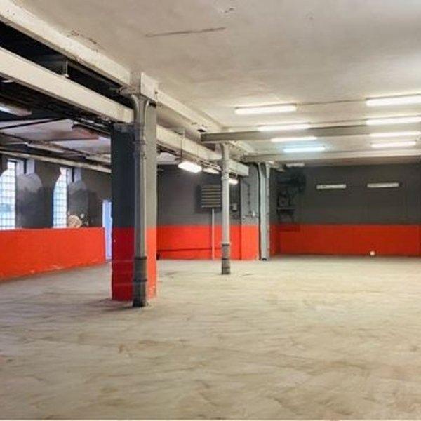 Pronájem skladového/obchodního prostoru 273 m2, Praha 7, Holešovice
