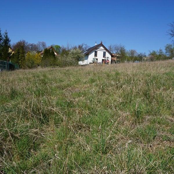 Prodej pozemku pro rodinnou rekreaci, 1051m², Blansko - Žižlavice