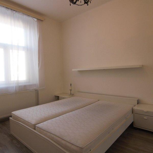 Pronájem bytu 2+kk, 58 m2, Praha 7 - Holešovice