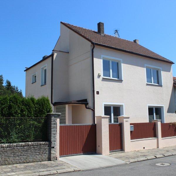Prodej, Rodinné domy, 151m² - 6+1, Kladno