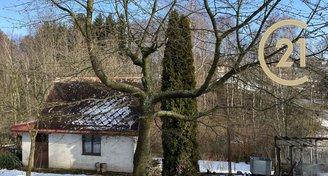 Prodej, Zahrada, Chata, Liberec - Vesec
