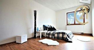 Nový byt na Veselce, 1+1 48 m2