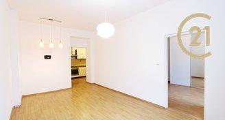 Pronájem, Byty 2+kk, 46m² - Praha - Smíchov