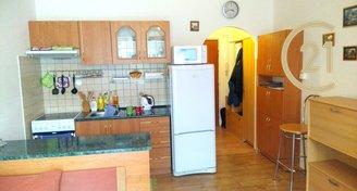Pronájem, Bytu 1+kk, 29m², lodžie, sklep, na sídl.Vajgar v Jindřichově Hradci
