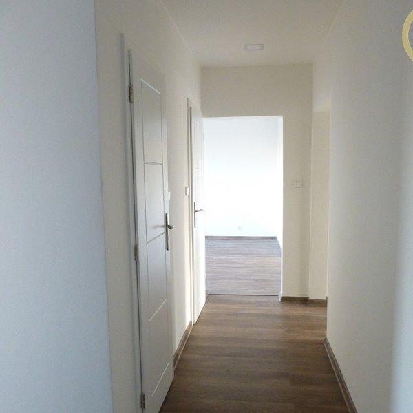 Pronájem zrekonstruovaného bytu 3+1 s lodžií