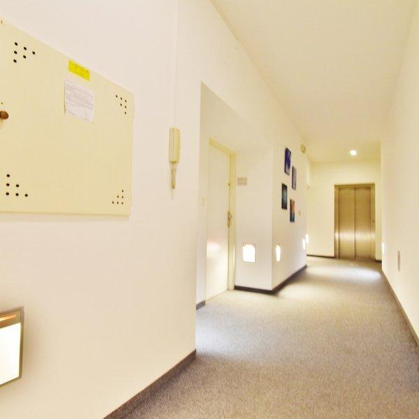 Kancelář 12 m2 - v centru města Brna, ul. Kobližná