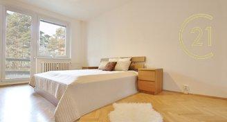 Pronájem bytu 3+1 v Brně Bystrci