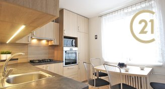 OV 3+1, ul. Spodní, Bohunice, CP 77 m2, vhodný pro rodinu nebo jako investice