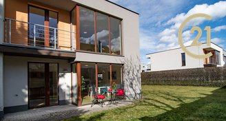 Prodej, Rodinné domy, 156m² - Praha - Vinoř